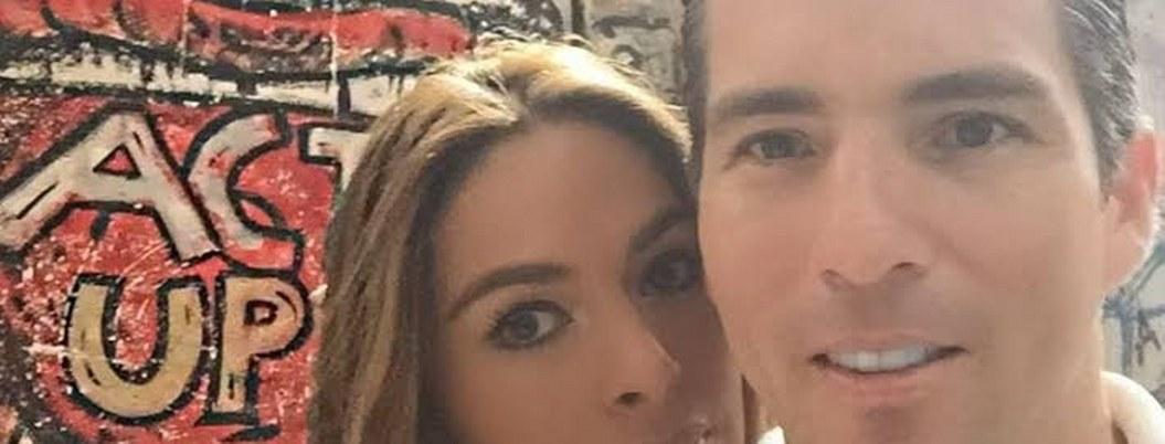Galilea presume a su marido en redes tras rumores de divorcio