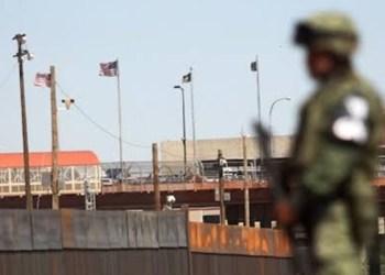 Llegan 200 guardias nacionales a Baja California 5