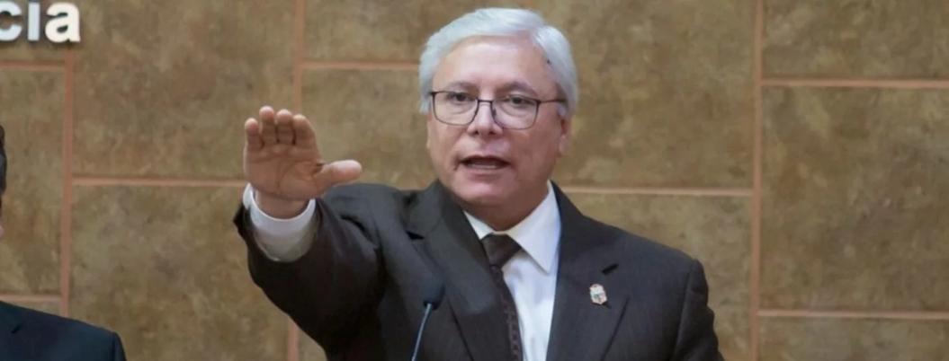 Jaime Bonilla asume gubernatura de Baja California por 5 años