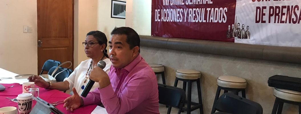 Síndico pide a Catastro cobrar predial en Costera, Brisas, Diamante