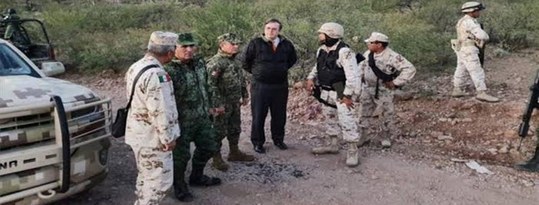 Guerra contra el narco ya dejó al menos 366 estadunidenses asesinados