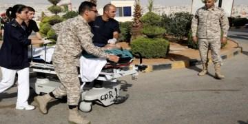 Mexicanos agredidos en Jordania están fuera de peligro: embajador 9
