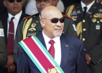 Condenan a presidente de Surinam por asesinato de 15 opositores 9
