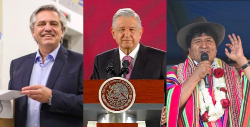 Latinoamérica lucha por la democracia entre hartazgo y frustración 1