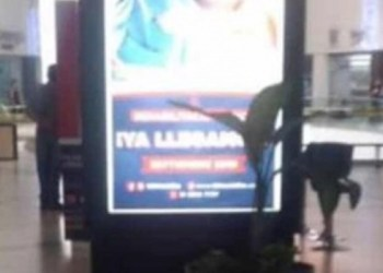 Asaltan joyería dentro de plaza comercial en Nuevo León 8