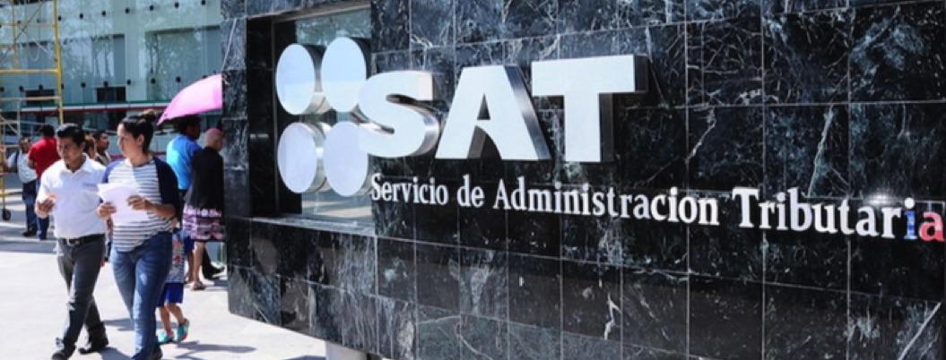 Hay aún 292 mdp en multas contra burócratas que no cobra el SAT
