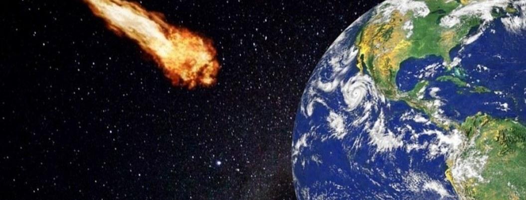 Asteroide pasó muy cerca de la Tierra  y pasó desapercibido