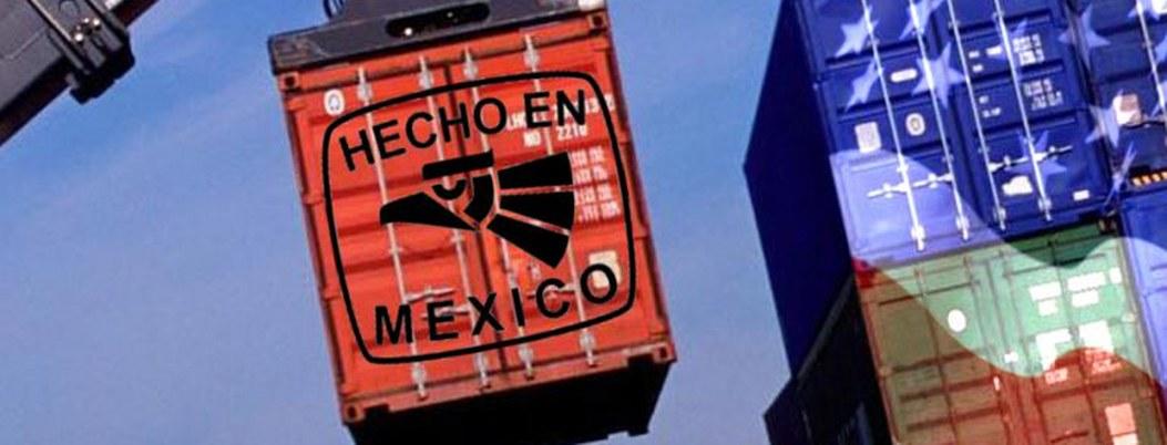 Crecen importaciones mexicanas en EU por guerra comercial con China