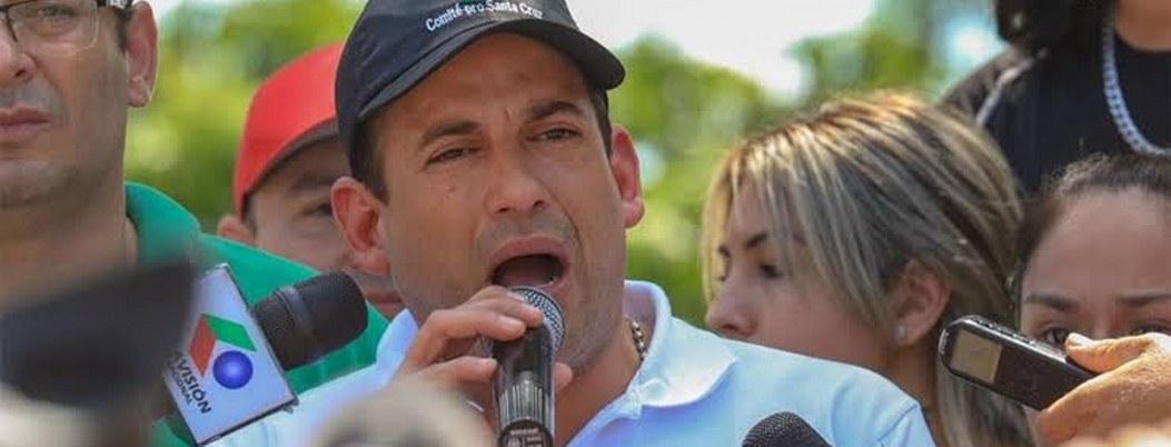 Líder boliviano le da 48 horas  Evo para abandonar el cargo