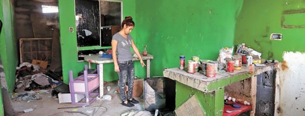 Policías fingen enfrentamiento en Tamaulipas; mataron a 8