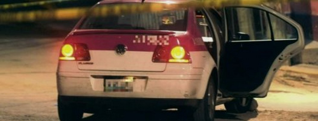 Tomar un taxi en México, ¿qué debes hacer para estar segura?