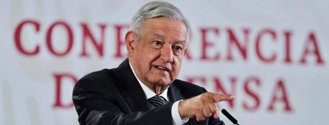 Andrés Manuel augura que economía crecerá en 2020