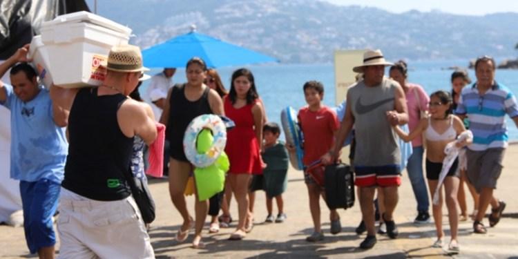Acapulco está listo para recibir al turismo a partir del próximo lunes 1