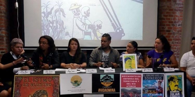 Megaproyectos de 4T atentan contra los indígenas: activistas 1