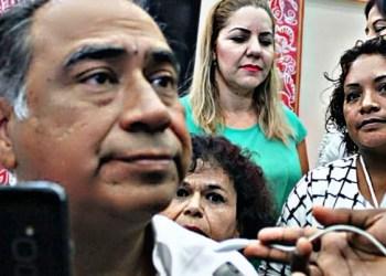 Secretario de Salud viaja a Chiapas; atenderá a normalistas heridos 9
