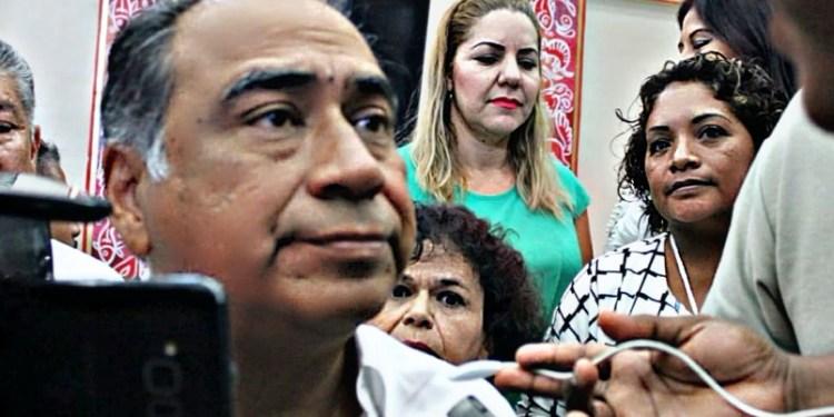 Secretario de Salud viaja a Chiapas; atenderá a normalistas heridos 1