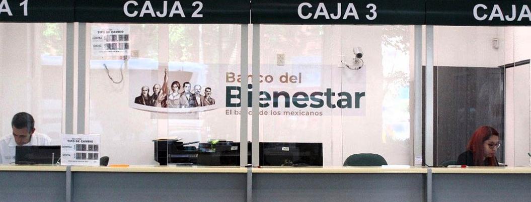 Banco del Bienestar tendrá mil sucursales este año