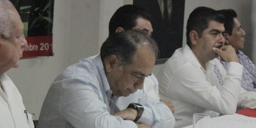 """""""AMLO minimizó mi trabajo en seguridad"""", se queja Astudillo 8"""
