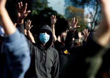 Gobierno de Hong Kong retomará críticas de protestantes 3