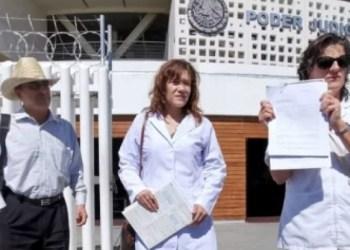 Médicos en Oaxaca aferrados a oscurantismo se amparan contra aborto 4