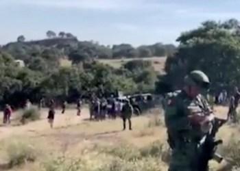 Explosión causa terror y muerte en Amozoc, Puebla 5