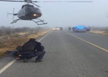 Atacan y despojan a familia de paisanos en carretera de Zacatecas 3