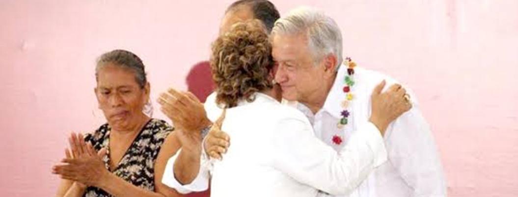 AMLO reconoce participación de Acapulco en foro de la ONU