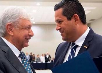 Gobernador de Guanajuato reprocha que AMLO no lo atiende 1