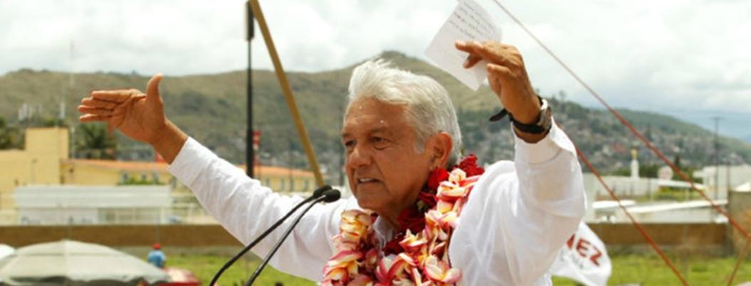Obrador destinará 800 mdp para infraestructura en Acapulco