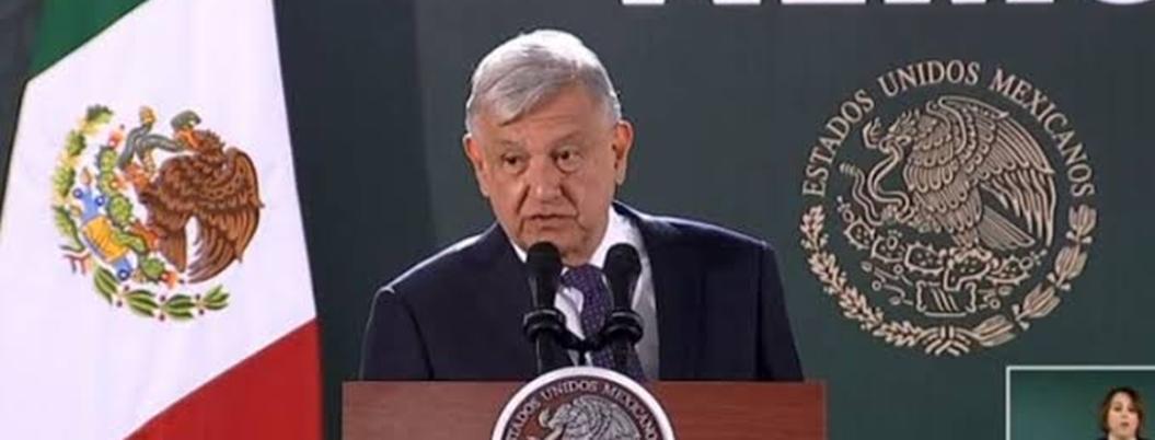 AMLO desecha identificación única tras críticas de oposición