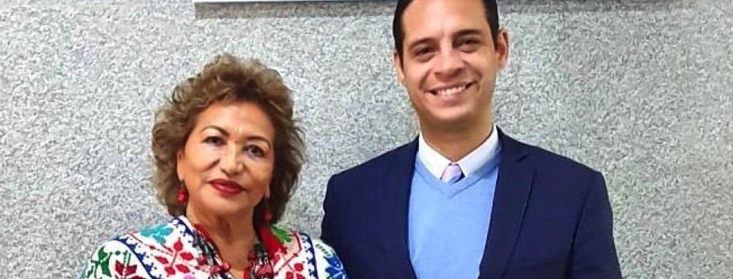 Adela va por el reordenamiento de concesiones en playas de Acapulco