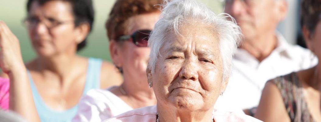 México gasta 30 mil mdp al año en cuidar a adultos mayores