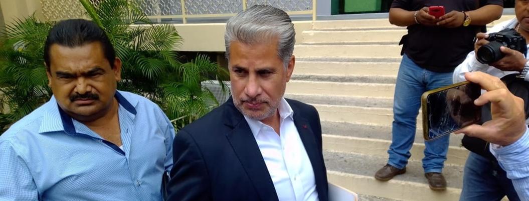 """""""Morena será un monstruo de dos cabezas"""", advierte Díaz Durán"""