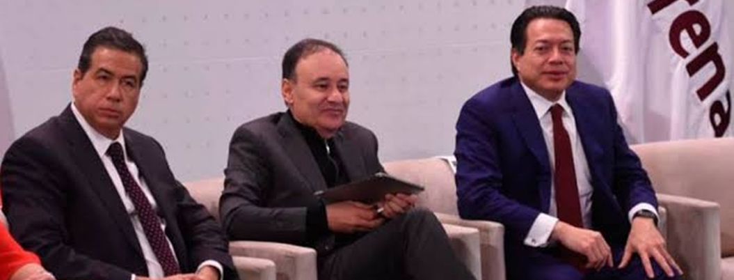 Alfonso Durazo niega empoderamiento del Cártel de Sinaloa