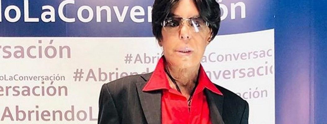 Alfredo Palacios hospitalizado de emergencia; se desconce su estado