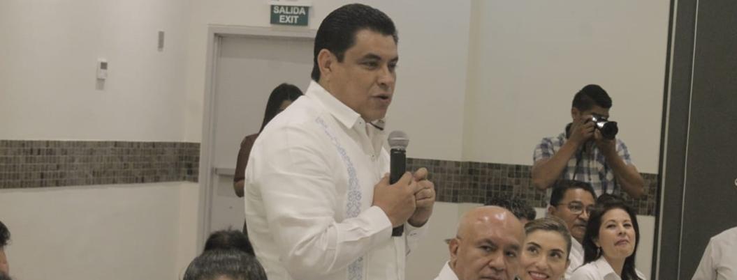 Vigilan a Chilpancingo sólo 50 policías, se queja alcalde