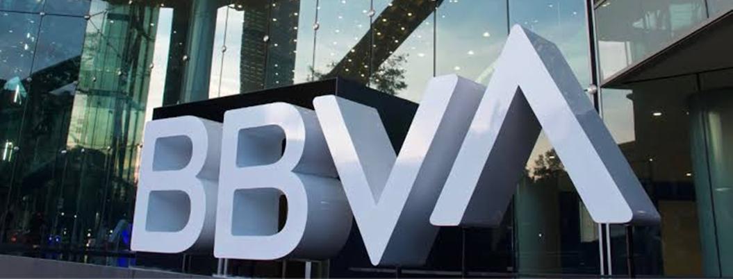 Economía de México en crisis, pero BBVA ganó un 8.3% más