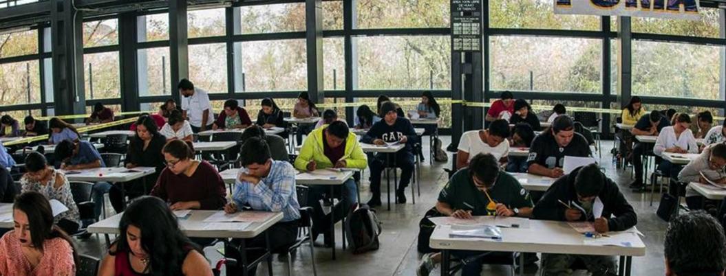 UNAM ofrece aumento del 3.4% al salario de profesores