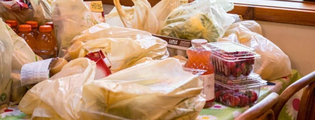 Autoridades verifican que se respete Ley Antiplástico en CDMX
