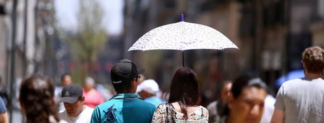 México sufre estragos de cambio climático con temperaturas cálidas