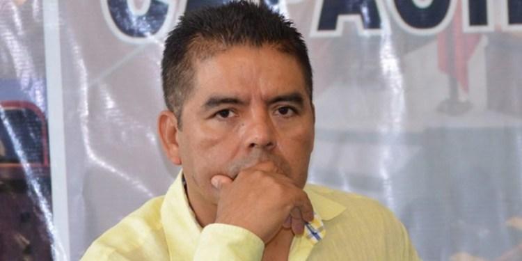 PRD pide medidas cautelares para alcaldesa de Cochoapa 1