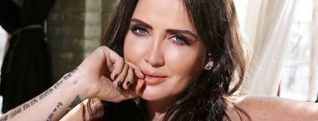 Celila Lora estrena página web sin censura