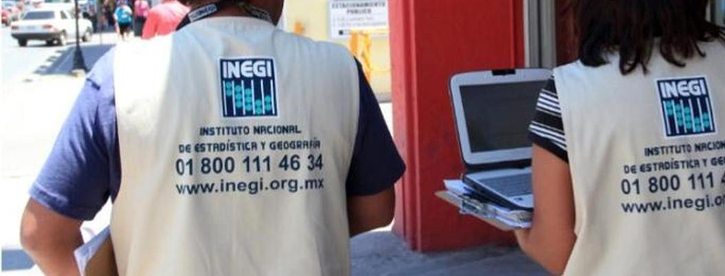 INEGI lamenta tener presupuesto apretado para Censo 2020