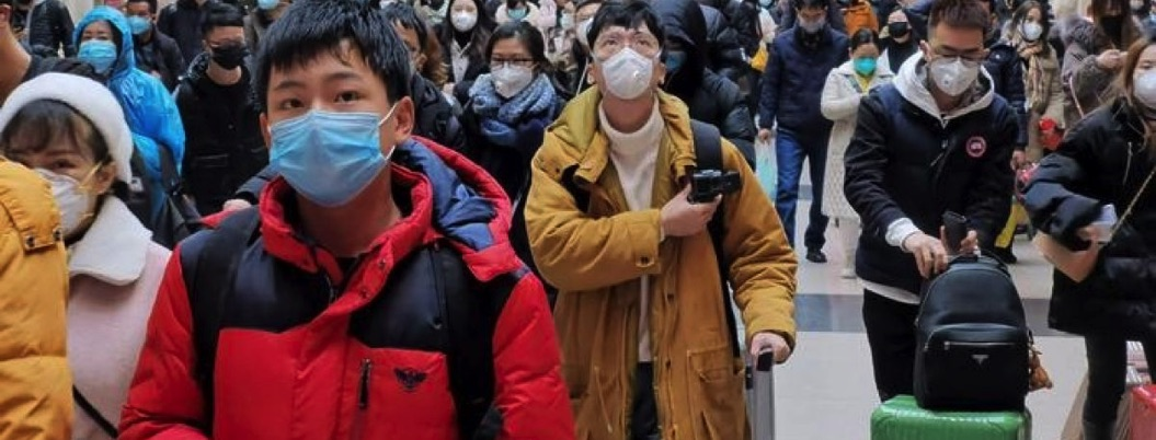 Ciudad de Wuhan, epicentro del coronavirus, sin nuevos casos