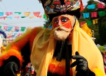 Preparan carnaval de chinelos en Jiutepec, Morelos 5