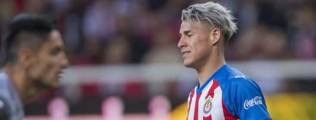 Chivas quiere remontar y evitar fracaso del año ante Dorados