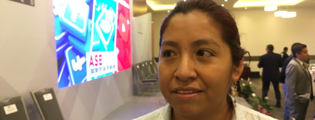 Alcaldesa de Cochoapa aún no tiene seguridad: Cesáreo Guzmán