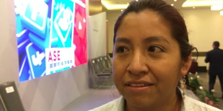 Alcaldesa de Cochoapa espera protección federal 1