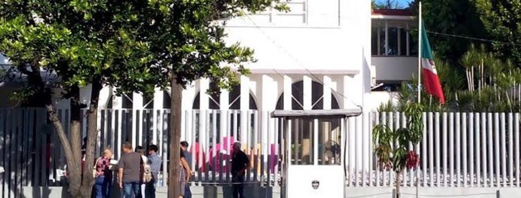 México venderá propiedades que tiene en el extranjero