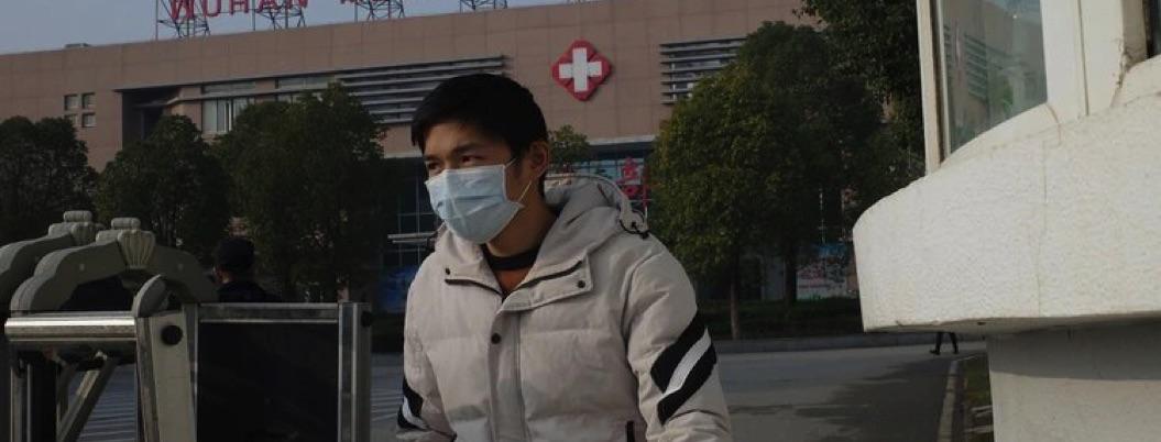China prohibe entrar y salir de ciudad donde inició coronavirus